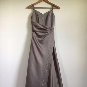 Prom / Formal Floor Length Dress